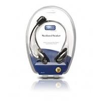 ყურსასმენი მიკროფონით  Sweex   HM300