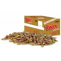 შოკოლადი Twix Minis 1კგ
