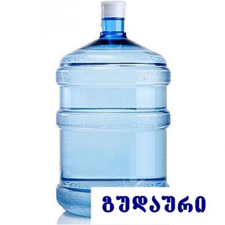 წყლის დისპენსერი Dixi