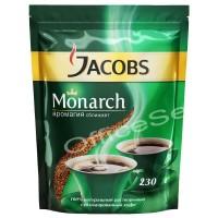 ყავა ხსნადი Jacobs Monarch 230 გრ.