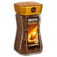 ყავა Nescafe Gold 190 გრ