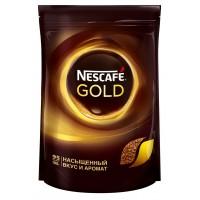 ყავა Nescafe Gold პაკეტი 250 გრ