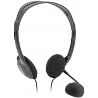 ყურსასმენი მიკროფონით  DEFENDER AURA 102