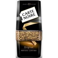 ყავა ხსნადი CARTE NOIRE