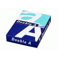 ქაღალდი საოფისე თეთრი DoubleA A4,80გრ.