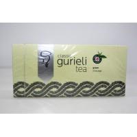 ჩაი გურიელი მწვანე პაკეტი (25ც)