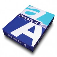 Office Paper A3,80gsm:  DoubleA