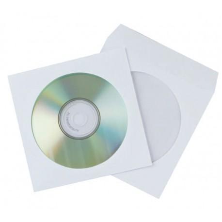 კონვერტი  CD 125*125