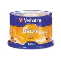 დისკი DVD-R Verbatim