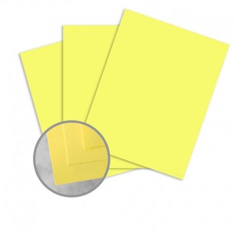 ქაღალდი ფერადი(ყვითელი)  500ფ