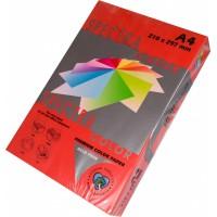 ქაღალდი ფერადი წითელიA4 80გრ (500 ფურც)