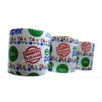 ტუალეტის ქაღალდი (ეკო ფეიფერი)