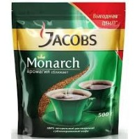 Coffe Jacobs Monarch 500gr