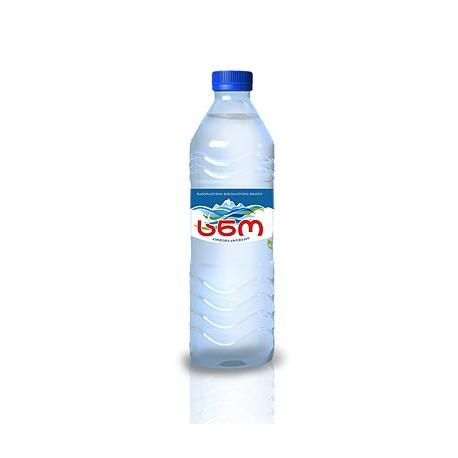 წყალი სნო 0,5