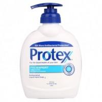 """საპონი თხევადი """"Protex"""" 300 მლ (cream)"""