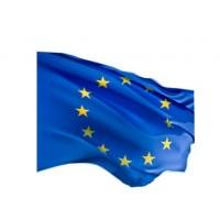 დროშა ნაჭრის 100*150 ევროკავშირი