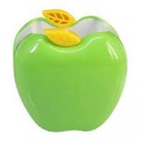 საკანცელარიო ჭიქა ვაშლი