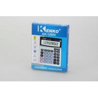 კალკულატორი 12 თანრიგიანი  KK1200V